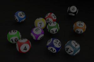 Lottobollar